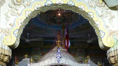 ಅಕ್ಷರ್ ಮಂದಿರ್