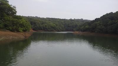 ചാര്ലോട്ട് ലേക്ക്