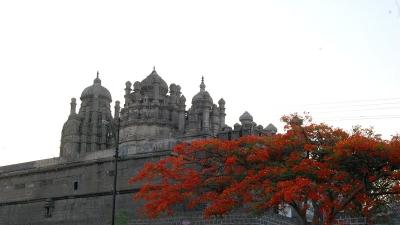 புலேஷ்வர் ஆலயம்