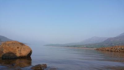 முல்ஷி ஏரி