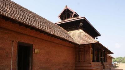 മാവിലായിക്കാവ് ക്ഷേത്രം