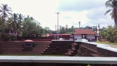 ശ്രീ രാഘവപുരം ക്ഷേത്രം