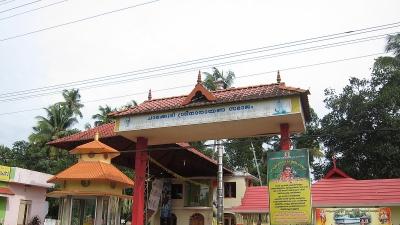 ശ്രീ സുബ്രഹ്മണ്യ സ്വാമി ക്ഷേത്രം