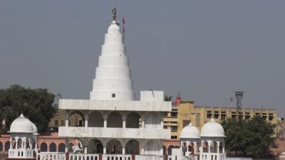 भूतेश्वर महादेव मंदिर