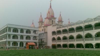 श्री केशवजी गौडिया मठ