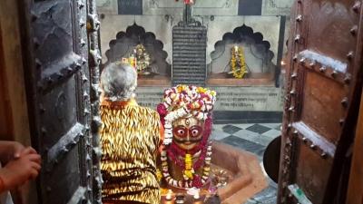 रंगेश्वर महादेव मंदिर