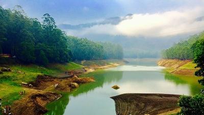 सीता देवी झील
