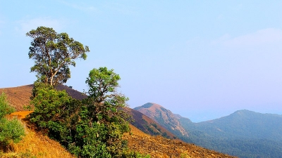 കുടജാദ്രി