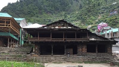 ಜಮುಲಾ ದೇವಾಲಯ