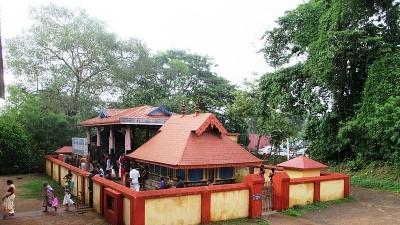 ಚೊಟ್ಟನಿಕ್ಕಾರಾ