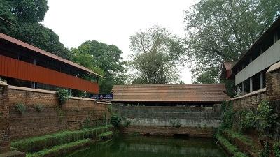 चोट्टानिकारा मंदिर
