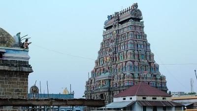 ಅಚಲ್ಪುರಂ ದೇವಾಲಯ