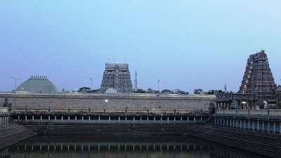 Chathapurinathar Temple