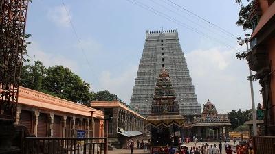 ആദി അണ്ണാമലക്ഷേത്രം