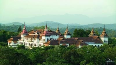 ತಿರುವನಂತಪುರಂ