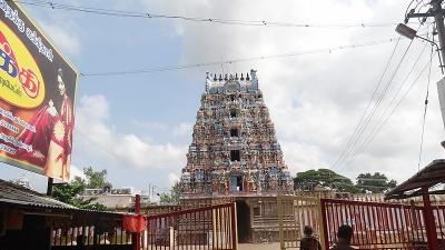 శ్రీ ఆపత్సహాయేశ్వరార్ ఆలయం