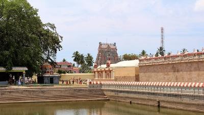 స్వేతరంయేస్వరార్ ఆలయం