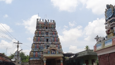 തിങ്കളൂര്