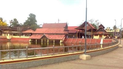 चामुंडेश्वरी मंदिर