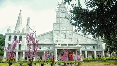 ಸೋಲೋಮನ್ ಮಂದಿರ