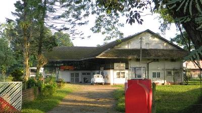 ராய்டோங்கியா டோல்