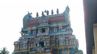 ಶ್ರೀ ಕಲ್ಯಾಣಸುಂದರೇಶ್ವರ ಸ್ವಾಮಿ ದೇವಾಲಯ