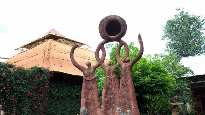 నృత్యగ్రామ్
