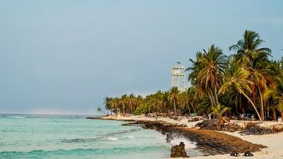 अमिनी द्वीप