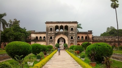 ಫೈಜಾಬಾದ್