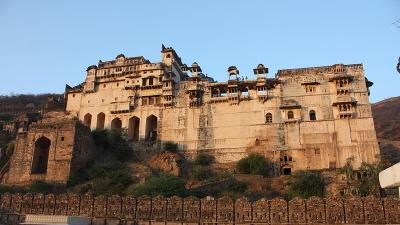 इंद्रगढ़ किला