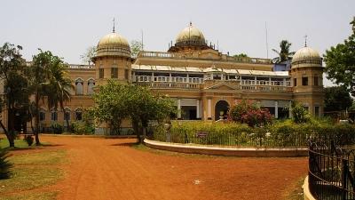ஜார்கிராம்