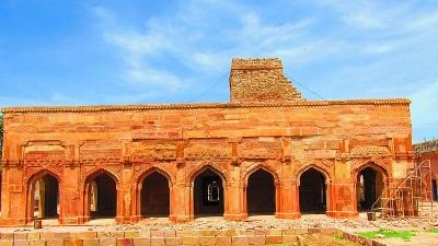 ಮಿರ್ಜಾಪುರ್