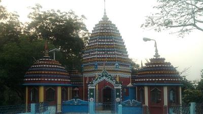 रामगढ़ - झारखंड
