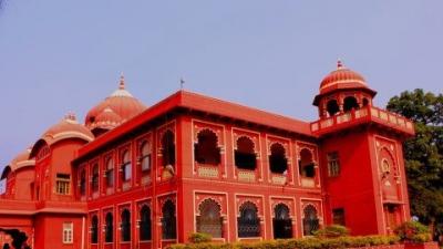 ದರ್ಭಂಗಾ