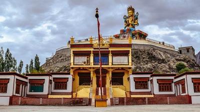 ലാച്ചുംഗ് ക്ഷേത്രം