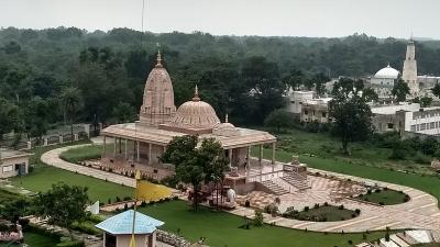 ಹಸ್ತಿನಾಪುರ