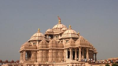 அக்ஷர்தாம்