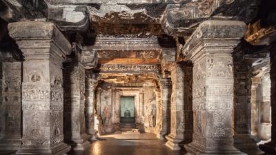 ഗൃഷ്ണേശ്വര് ക്ഷേത്രം