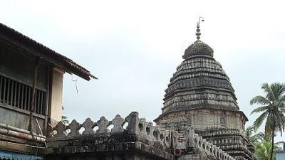 ಉಮಾ ಮಹೇಶ್ವರಿ ದೇವಾಲಯ