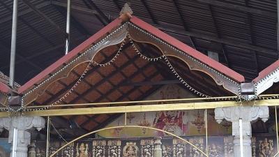 मंगलादेवी मंदिर