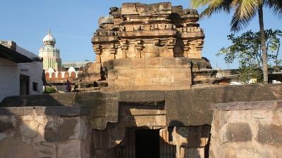 बनशंकरी मंदिर