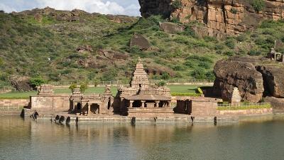 ಭೂತನಾಥ ದೇವಾಲಯ