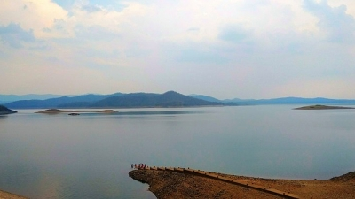 भद्रा नदी