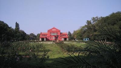 శేషాద్రి అయ్యర్ మెమోరియల్ హాల్