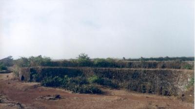 ദാരിയ ബഹദൂര്ഗഡ്  കോട്ട