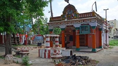 கோதண்டராமஸ்வாமி கோயில்