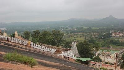 गवी गंगाधरश्रवरा मंदिर
