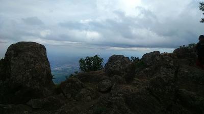 லேம்ப் பாறை
