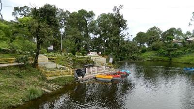 बूल्ला तालाब