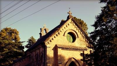 सेंट मैरी चर्च